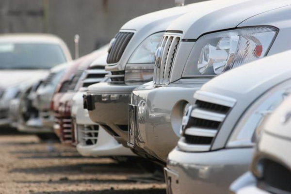 Auto Sales in Russia are Decreasing Rapidly