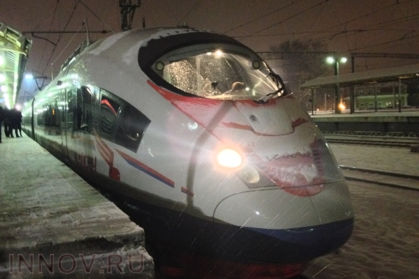Italy is interested in high-speed railway communication of the Russian Federation