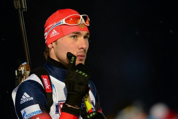 Russian Biathlon Team took 5th Place in Kontiolahti
