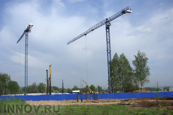Sports recreation complex will be opened in one year on Rodionov Street, Russia