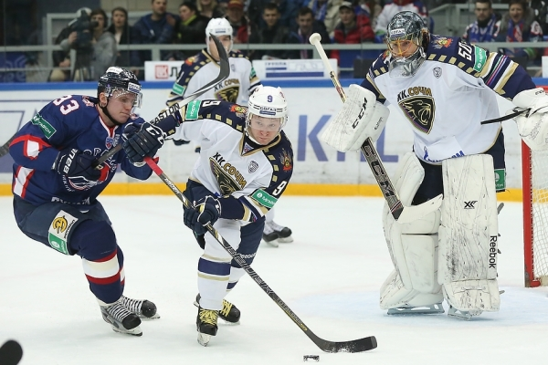 Bright Victory against Sochi is followed by the First Loss against Lokomotiv for Torpedo Nizhny Novgorod