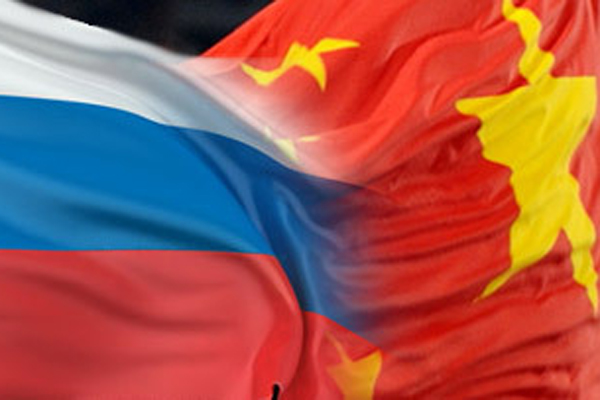 China does not support sanctions against Russia