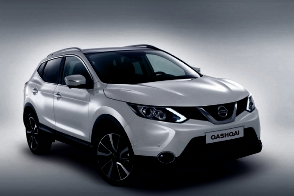 Testing Assembly of Qashqai Crossover was launched in St. Petersburg