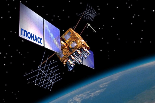 GLONASS got its Domain Zone in the Web