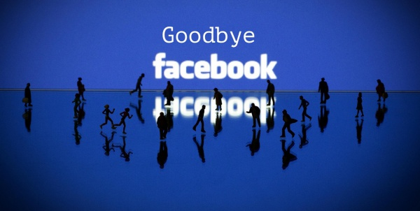 It is not the End of Facebook, it is the proof of the insane origin of it's value