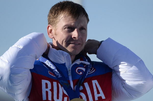Alexander Zubkov finished his Sports Career