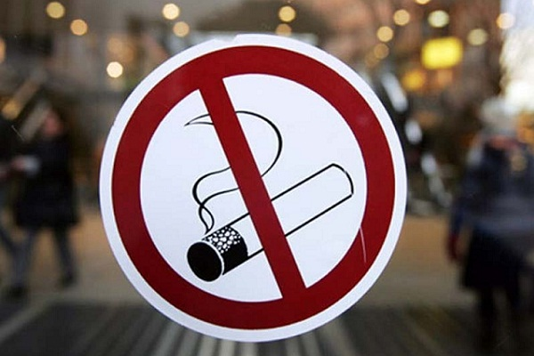 Anti-Smoking Law Violators can be Fined on the Spot