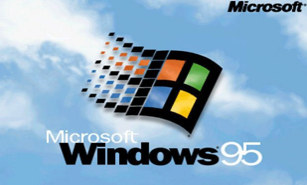 Microsoft Windows turns 25