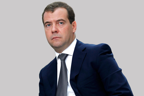 Dmitry Medvedev: Sanctions and oil prices