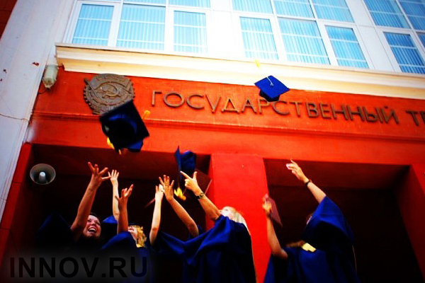Russian Technical University Students Will Be provided with More Budget Positions