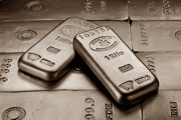 Expert opinion - gold will rise in price