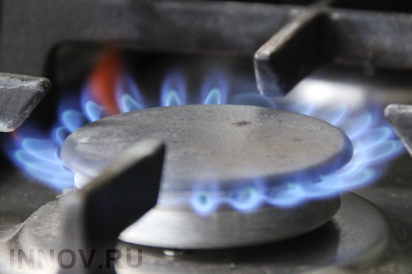 Crimea is fully provided with Russian gas