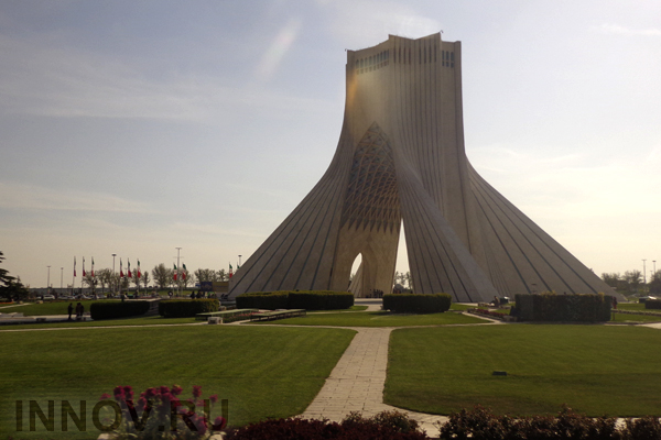 Iran ready to conclude a deal with Total