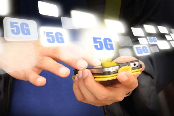 5G Connection will be firstly introduced in Russia