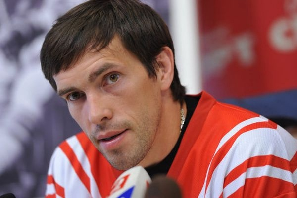 Pavel Datsyuk Will Miss the Start of NHL Season Due to Injury