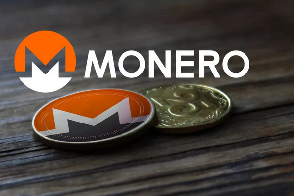 In the application Circle appeared support for Monero