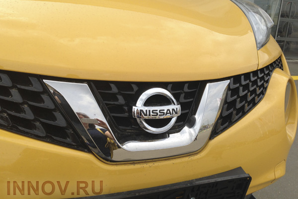 Nissan Models Will be Manufactured on IzhAvto Plant in Russia