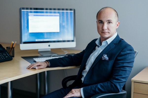 Sergey Kartashov: How to choose an IT startup to invest in it