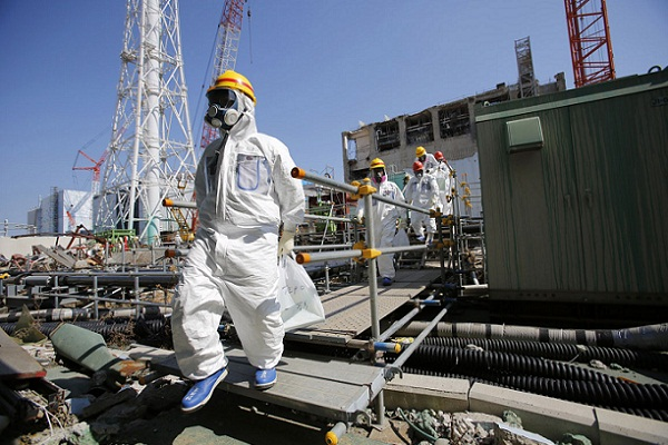 Another Accident may take place on Fukushima-1 NPP