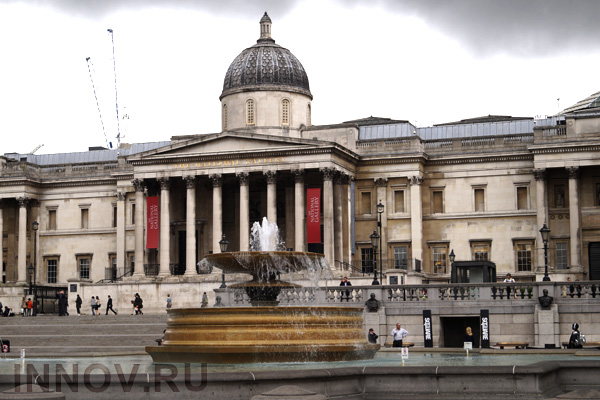 London's National Gallery and Tretyakov develop cooperation