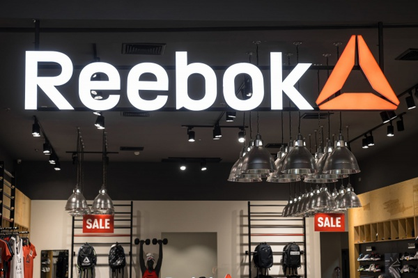 Arriba Hermano papel  Adidas is happy to get rid of Reebok brand