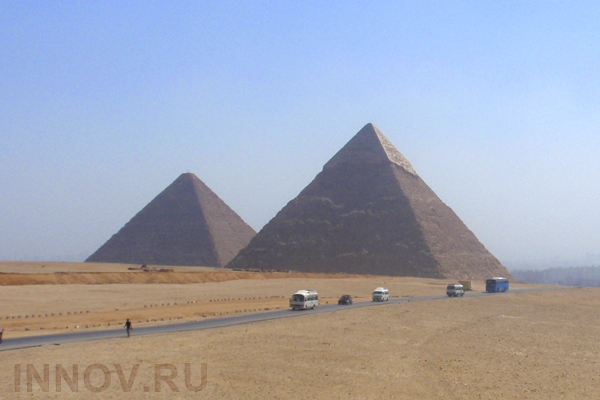 Egypt is calling tourists
