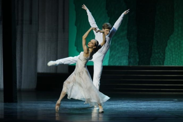 Mariinsky Theatre will go on Tour to the USA