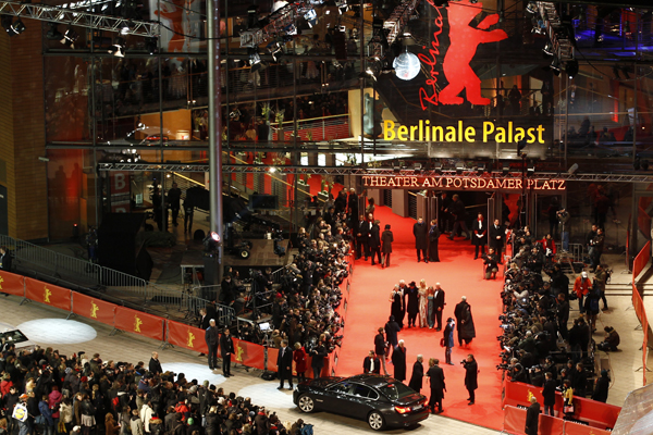 Sold-Out of Russian Films on Berlin Film Festival