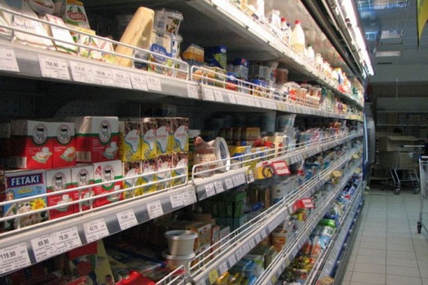 Russia will not suffer from products deficit due to sanctions