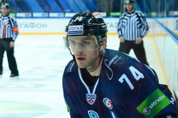New Defender will play for Torpedo Nizhny Novgorod