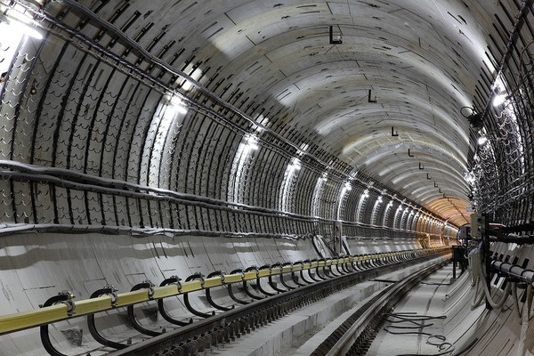 Construction of New Moscow Tube was Put Off due to High Dollar Exchange Rate