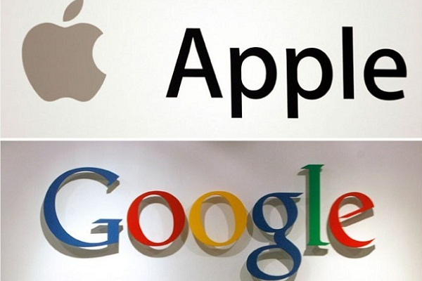 Russian Ministry of Finance Won't Tax Apple and Google