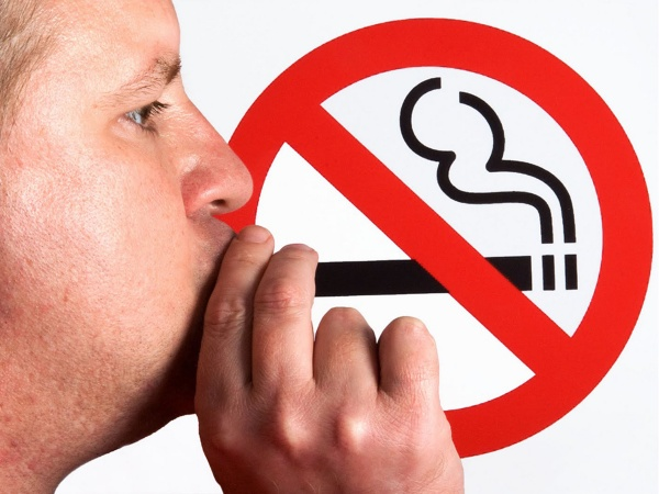 4 000 smokers have been fined in Nizhny Novgorod, Russia