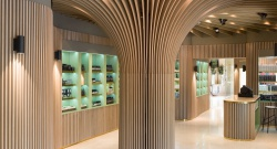 Aselle Tasmagambetova's boutique in Almaty: an entire new level of shopping experience