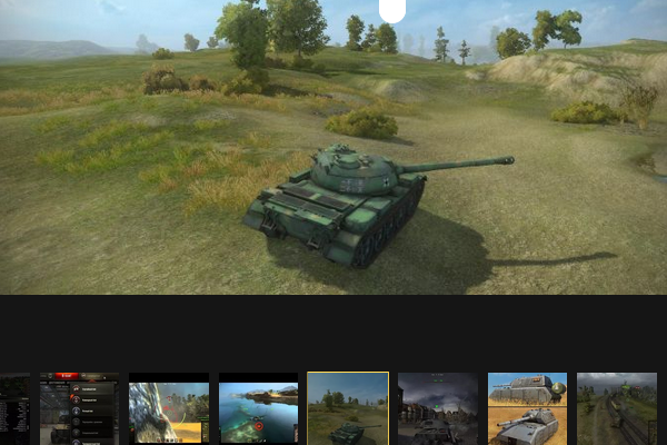 Tips and secrets of the game World of Tanks