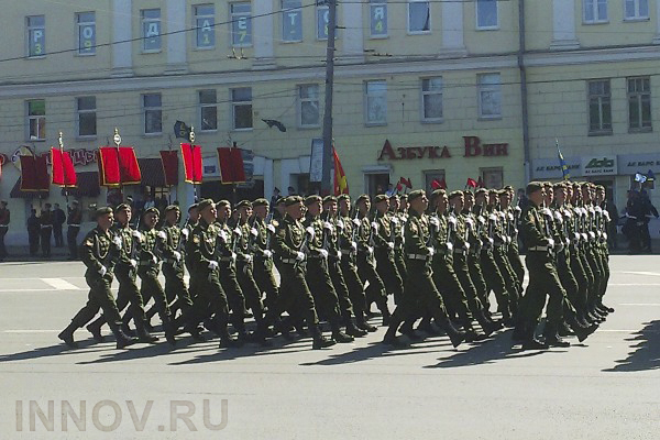 In Russia will be created national guard