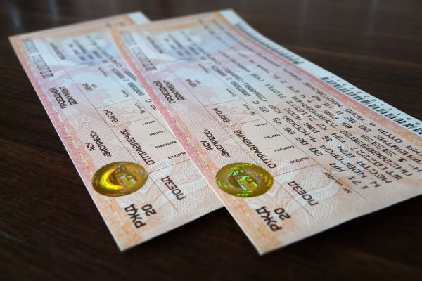 The Cost of Railway Tickets in Russia will be 5% higher in 2015