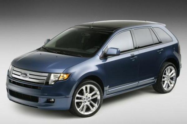 Price of New Ford Edge was Officially Announced
