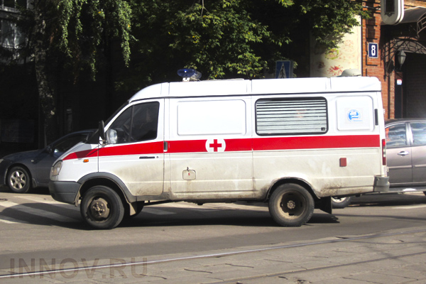 The best ambulance squad has been announced in Arzamas, Russia