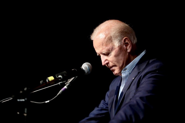 Biden team launches transition web site