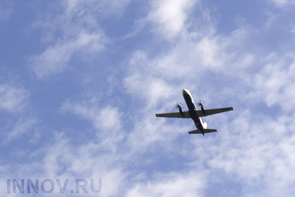 Hijackers of 2 Airplanes Are Wanted in Tyumen Region