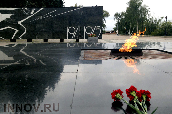 To the Victory Day in Nizhny Novgorod planned about 1000 events
