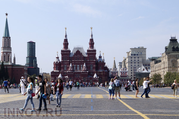 A group of European tourists for 40 days will travel from St. Petersburg to Vladivostok