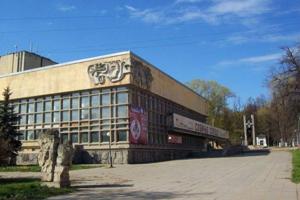Russia: Ex-director of Nizhny Novgorod Theatre for Youth Nina Golovleva died