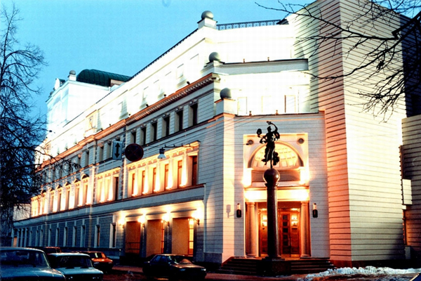 Theater's Day offers 90% Discount to All Citizens of Nizhny Novgorod
