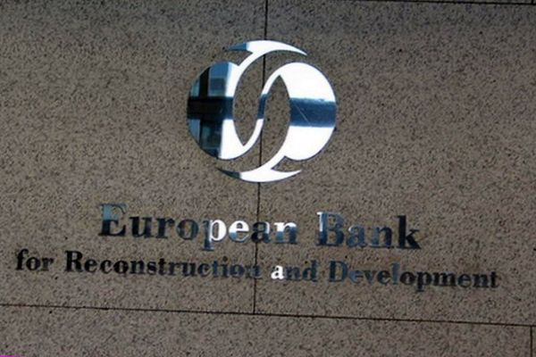 The EBRD has refused to invest in Russia