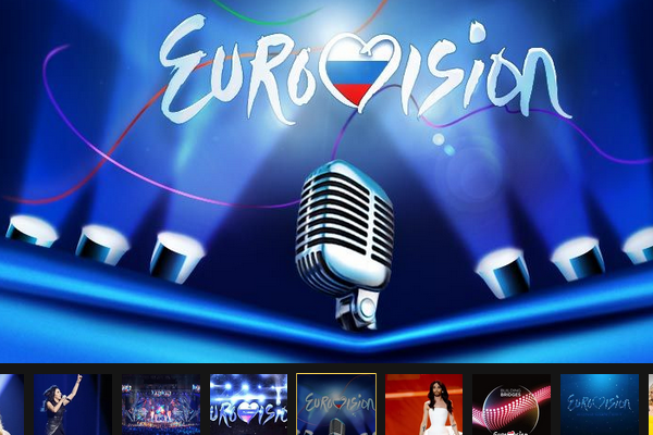 Eurovision 2016: the schedule, the start time