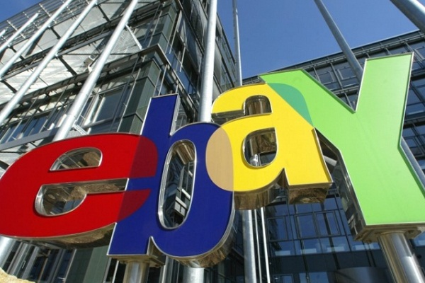 eBay Agreed to Transfer Personal Data of Russian Users to Russian Server