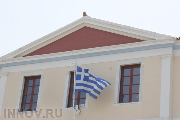 The trade turnover between Russia and Greece fell by one-third