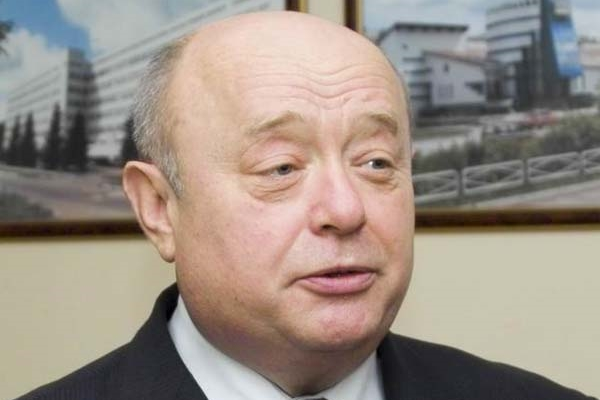 Head of the Foreign Intelligence Fedkov found those who are guilty of Ruble Collapse